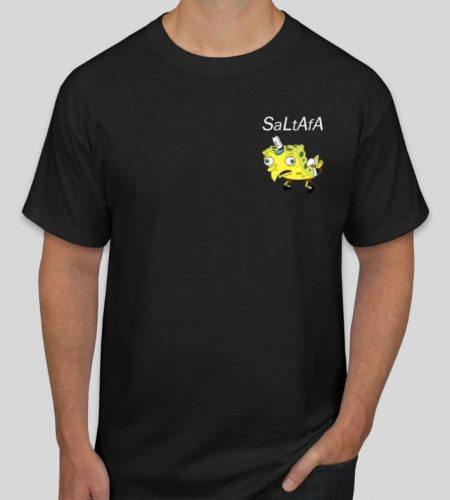 Saltafa Shirt model